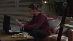 Tyler Brennan in Neighbours Episode 7726
