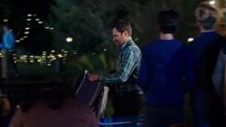 Shane Rebecchi in Neighbours Episode 7726