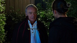 Hamish Roche, Tyler Brennan in Neighbours Episode 7726