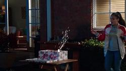 Kirsha Rebecchi in Neighbours Episode 7726