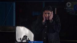 Yashvi Rebecchi in Neighbours Episode 7726