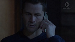 Mark Brennan in Neighbours Episode 7726