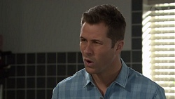Mark Brennan in Neighbours Episode 7727