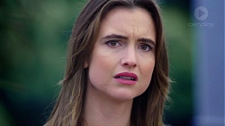 Amy Williams in Neighbours Episode 7727