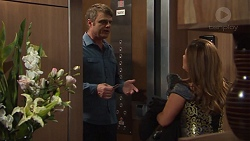 Gary Canning, Terese Willis in Neighbours Episode 7728