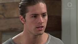 Tyler Brennan in Neighbours Episode 7728