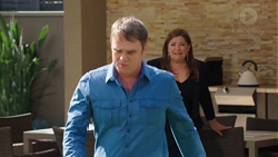 Gary Canning, Terese Willis in Neighbours Episode 7729