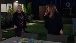 Sheila Canning, Terese Willis in Neighbours Episode 7729
