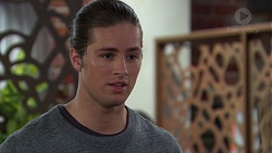 Tyler Brennan in Neighbours Episode 7730