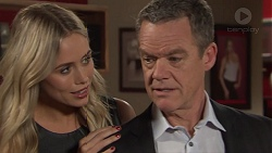 Courtney Grixti, Paul Robinson in Neighbours Episode 7730