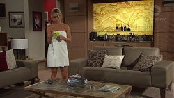 Courtney Grixti in Neighbours Episode 7731