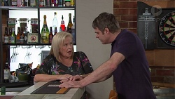Sheila Canning, Gary Canning in Neighbours Episode 7732