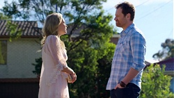 Xanthe Canning, Shane Rebecchi in Neighbours Episode 7732