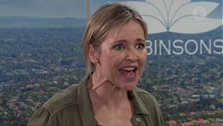 Steph Scully in Neighbours Episode 7733