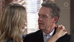 Courtney Grixti, Paul Robinson in Neighbours Episode 7734