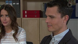 Elly Conway, Jack Callaghan in Neighbours Episode 7734