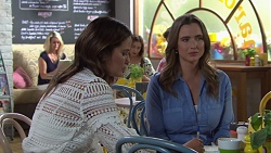 Elly Conway, Amy Williams in Neighbours Episode 7735