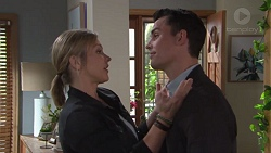 Steph Scully, Jack Callaghan in Neighbours Episode 7735