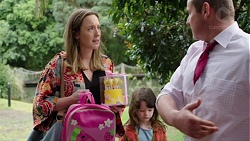 Sonya Mitchell, Nell Rebecchi, Toadie Rebecchi in Neighbours Episode 7735