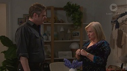 Gary Canning, Sheila Canning in Neighbours Episode 7736