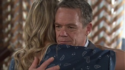 Courtney Grixti, Paul Robinson in Neighbours Episode 7737