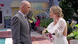 Tim Collins, Courtney Grixti in Neighbours Episode 7738