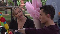 Steph Scully, Jack Callaghan in Neighbours Episode 7739