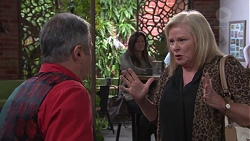 Karl Kennedy, Sheila Canning in Neighbours Episode 7739