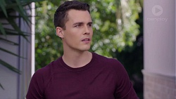 Jack Callaghan in Neighbours Episode 7739