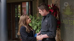 Terese Willis, Gary Canning in Neighbours Episode 7740
