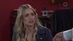 Courtney Grixti in Neighbours Episode 7740