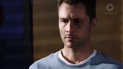 Mark Brennan in Neighbours Episode 7740