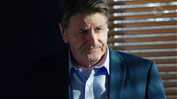 Det. Bill Graves in Neighbours Episode 7741