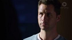 Mark Brennan in Neighbours Episode 7741