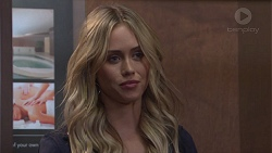 Courtney Grixti in Neighbours Episode 7741