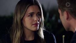 Paige Novak, Mark Brennan in Neighbours Episode 7742