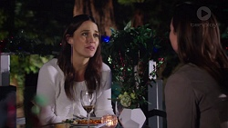 Elly Conway, Amy Williams in Neighbours Episode 7744