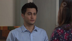 David Tanaka, Dipi Rebecchi in Neighbours Episode 7745