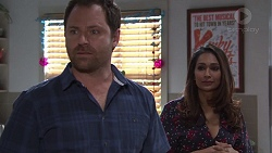 Shane Rebecchi, Dipi Rebecchi in Neighbours Episode 7745