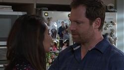 Dipi Rebecchi, Shane Rebecchi in Neighbours Episode 7745