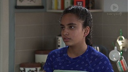 Kirsha Rebecchi in Neighbours Episode 7745