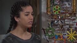 Yashvi Rebecchi in Neighbours Episode 7746