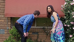 Shane Rebecchi, Dipi Rebecchi in Neighbours Episode 7747