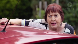 Angie Rebecchi in Neighbours Episode 7747