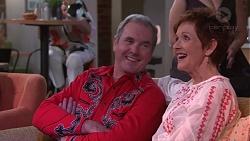 Karl Kennedy, Susan Kennedy in Neighbours Episode 7747