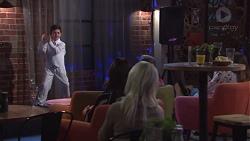 Jonathan Scarmetti in Neighbours Episode 7747