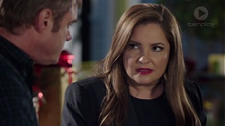 Gary Canning, Terese Willis in Neighbours Episode 7747