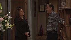 Terese Willis, Paul Robinson in Neighbours Episode 7748