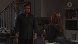 Gary Canning, Terese Willis in Neighbours Episode 7748