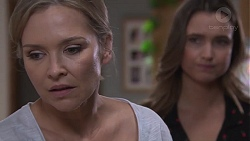 Steph Scully, Amy Williams in Neighbours Episode 7748